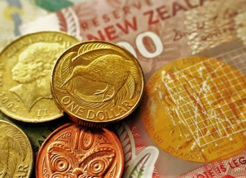 NZ Dollar Faces Rate Cut