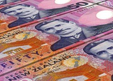 NZ Dollar at Risk