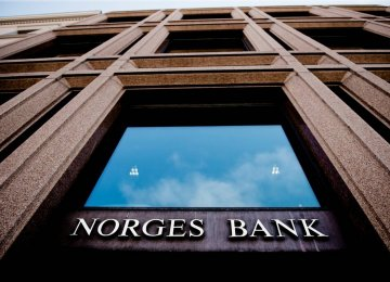 Norway to Leave Rate Unchanged