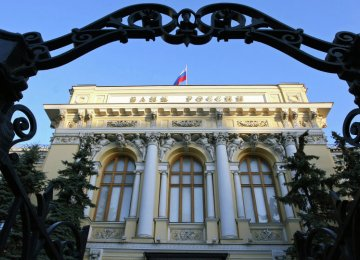 Russia Economic Difficulties to Persist