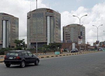 S&P Lowers Nigeria Rating