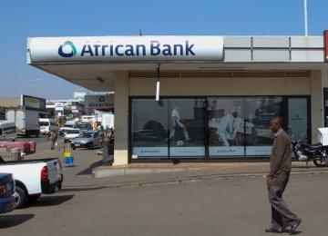 S. Africa Bond Market Falls