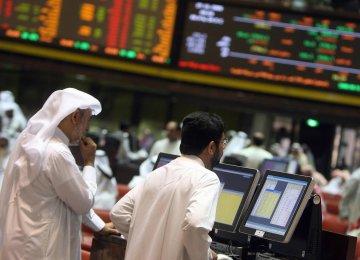 The Tadawul Stock Exchange