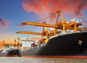 The dramatic slowing of trade growth is serious and should serve as a wakeup call as it marks the first time in 15 years that international commerce  was seen lagging the growth of the world economy.