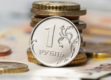 Worst Is Over for Ruble