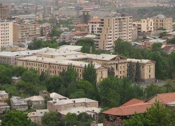 Armenia Ranks 18th in Economic Freedom Globally