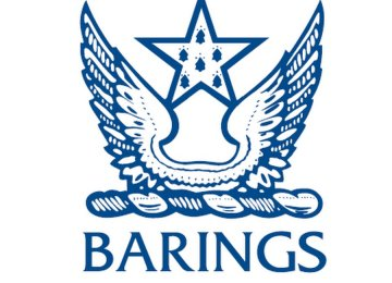 Barings Reborn in $275b Merger