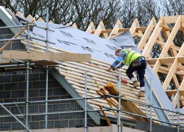 Irish Construction Sector Grows