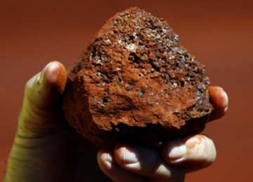 Iron Ore Giants to Boost Supply