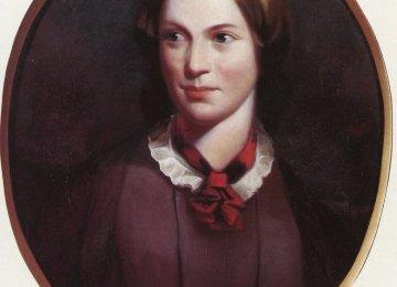 Charlotte Bronte's 'Jane Eyre' Manuscript, Belongings on Display