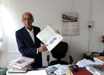 Sharif Hussein Qasemi