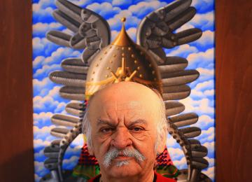 Ali Akbar Sadeqi