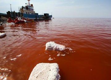 $88m Allocated for Urmia Lake Restoration