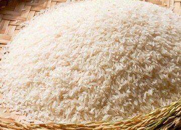 Thai Rice to Return After 3-Year Hiatus