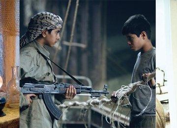 Persian Suspense Dramas at Tokyo Film Fest