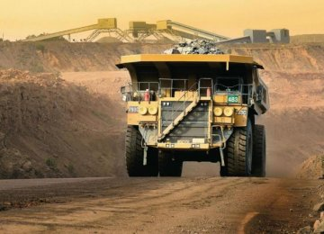 Rewriting Mining Laws to Woo Foreign Investment