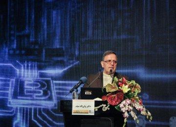 CBI Says Focuses on Own Reconstruction
