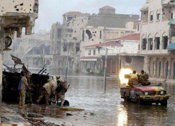 Tehran Offers New Syria Initiative