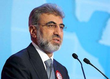 Turkey: $22b Russia Energy Deal 'Still Intact'
