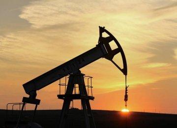 Oil Near 7-Year Low