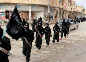 IS Beheads 10 Taliban Fighters in Afghanistan