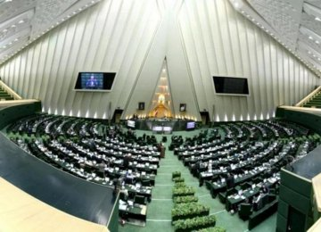 Majlis Lays Down 3 Key Requirements for Nuclear Deal