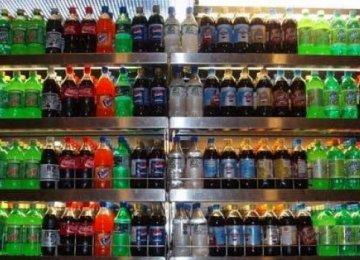 Sugary Drinks Kill