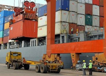 Rise in Exports to Russia Questioned