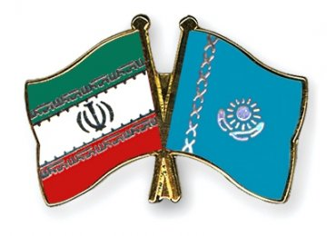 Iran, Kazakhstan in Talks to Establish Caspian FTZ