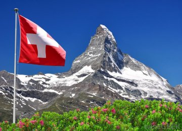 Switzerland Plans to Ease Sanctions