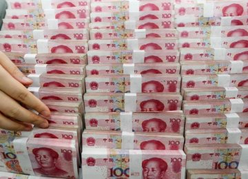 Yuan SDR Inclusion Will Boost China's Global Ties