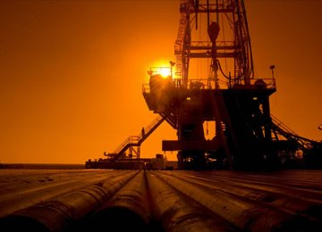 Oil Giants in Big Egypt Contracts