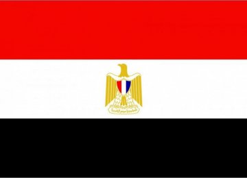 Egypt Sacks Judges for Supporting MB