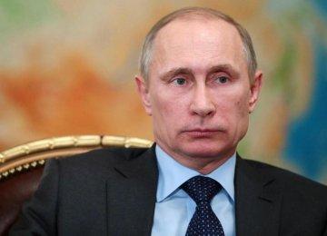 Russia Prepared for Raising Nuclear Readiness Over Crimea