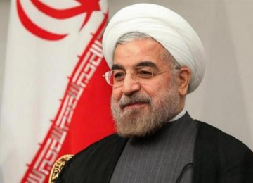 Rouhani Urged to Include  Hamouns in Afghan Pact