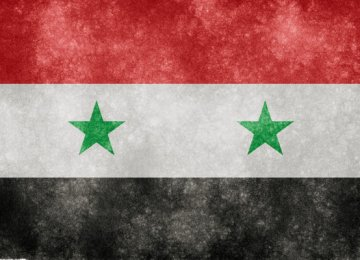 IS Clashes With Syrian Army for Gas Field