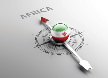 10-Year Review of Iran-Africa Trade