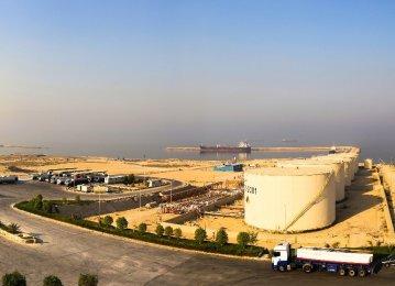 Iran Oil Swap Deals Await Renewal