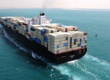 Iran's H1 Non-Oil Foreign Trade Tops $45b (Mar-Sep, 2018)