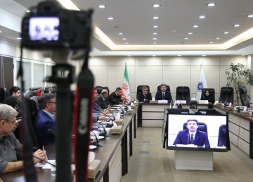 Iran-Qatar Chamber of Commerce Established