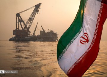 Iran Will Sign 7 IPCs Worth $40 Billion