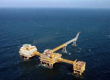 Iran Energy Exchange Opens: Bidder Buys 280,000 Barrels of Oil on Day 1