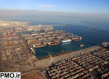 Iran's Non-Oil Trade Surplus Surges to $1.9 Billion