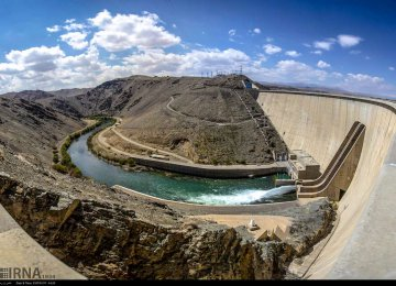 Iran: All Big Dam Projects Shelved
