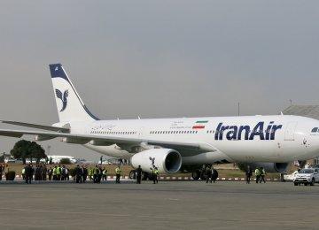 Financial Constraints Impeding Plane Deals