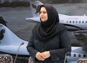 Iran Air CEO: Boeing Deal Safe