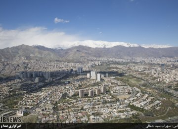Tehran Grabs One-Third of All Home Loans to Iranian Provinces