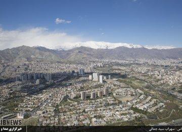 Iran: Housing Stagflation Looms