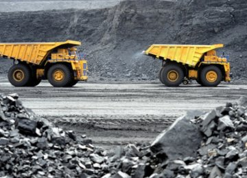$5.5b Worth of New Mining Projects Underway