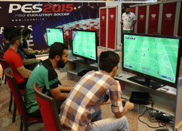 What are the Most Popular Video Games in Iran: Survey 2017-18